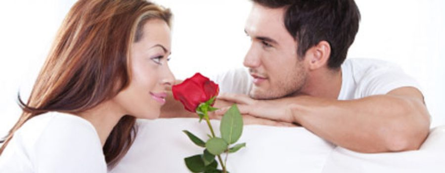 How to attract love with law of attraction